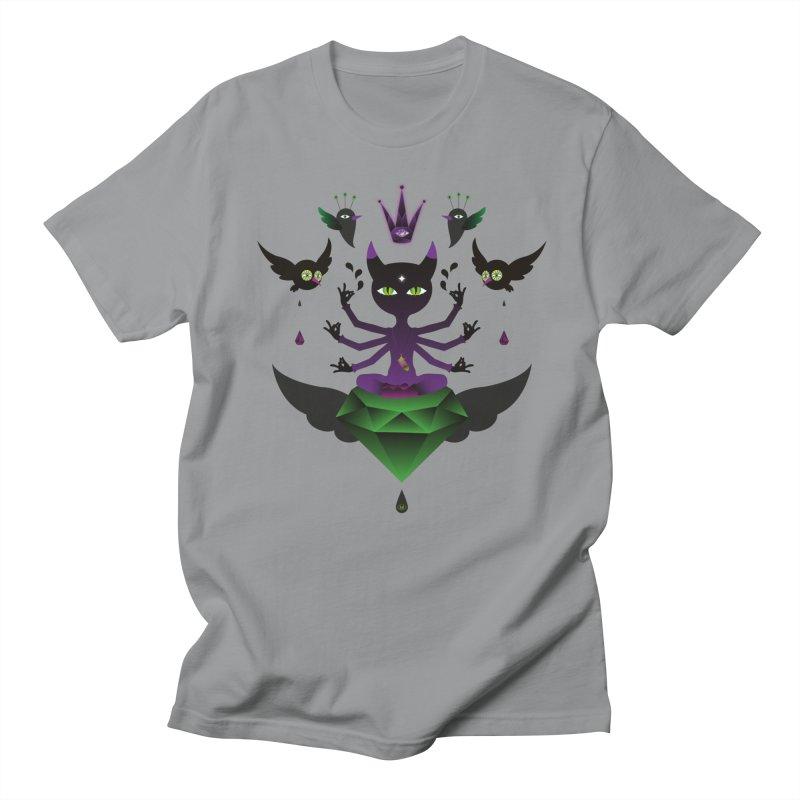 Precious Meal Men's Regular T-Shirt by Kika
