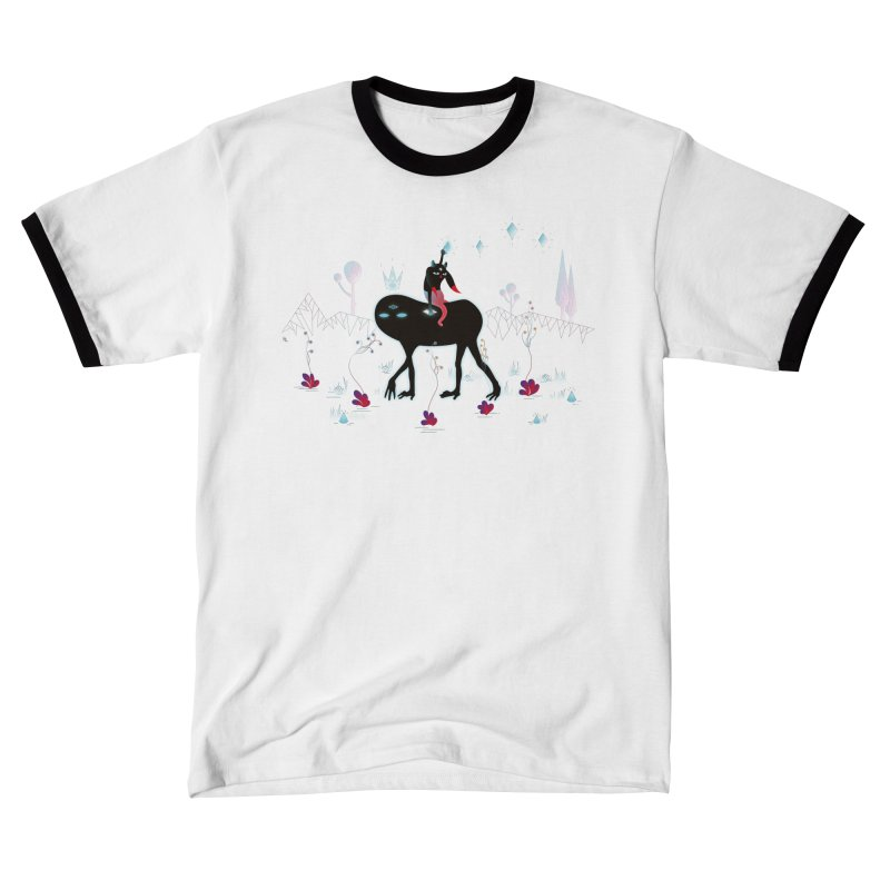 Mission Men's T-Shirt by Kika