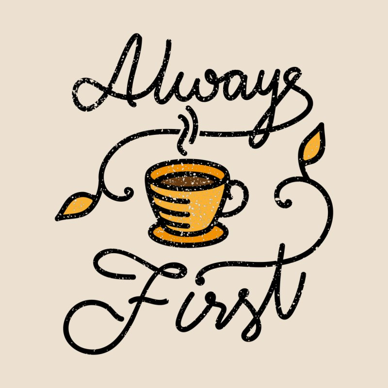 Always First Home Fine Art Print by Kika