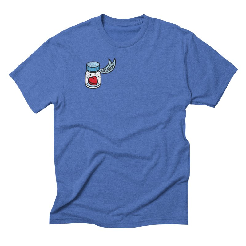Eat Me Men's T-Shirt by Kika