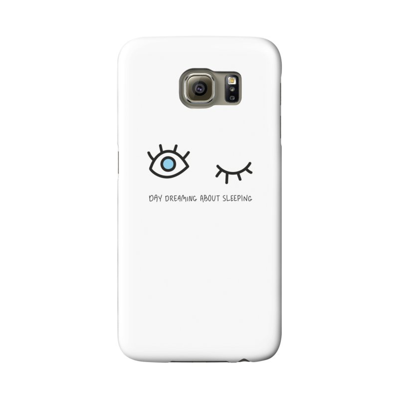 Day dreaming about sleeping Accessories Phone Case by Kika
