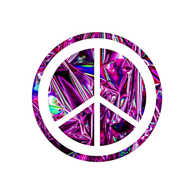 Peace 3 by Karmic Reaction Art
