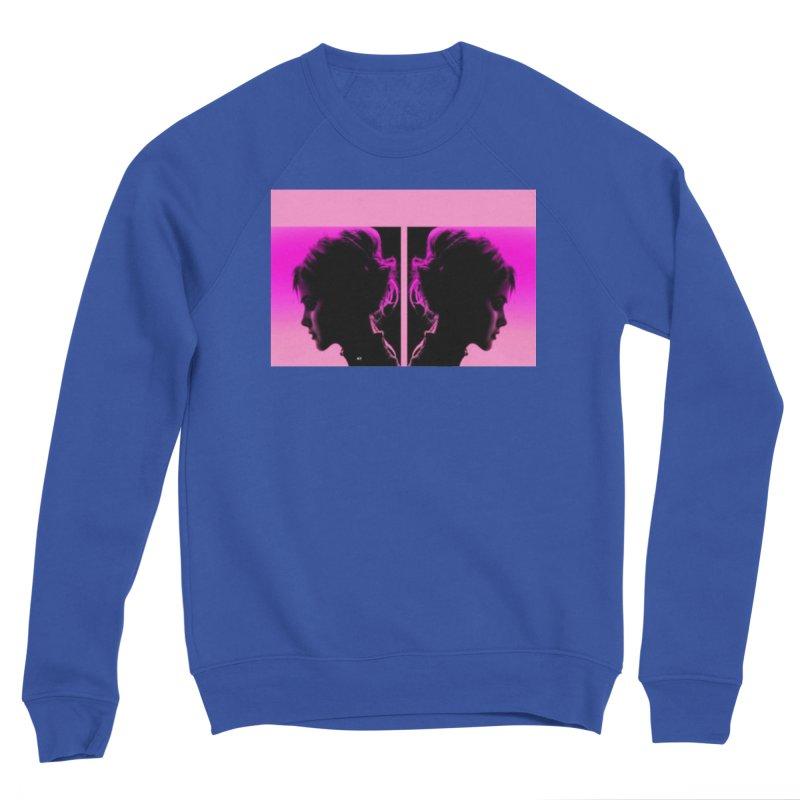 That Girl Women's Sponge Fleece Sweatshirt by Karmic Reaction Art