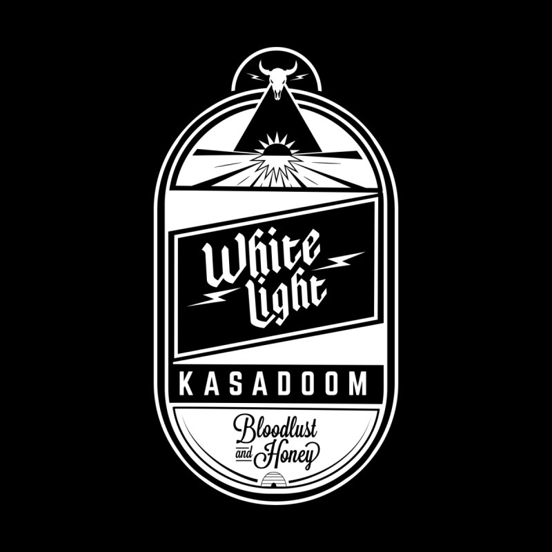 White Light Women's T-Shirt by Kasadoom's Artist Shop