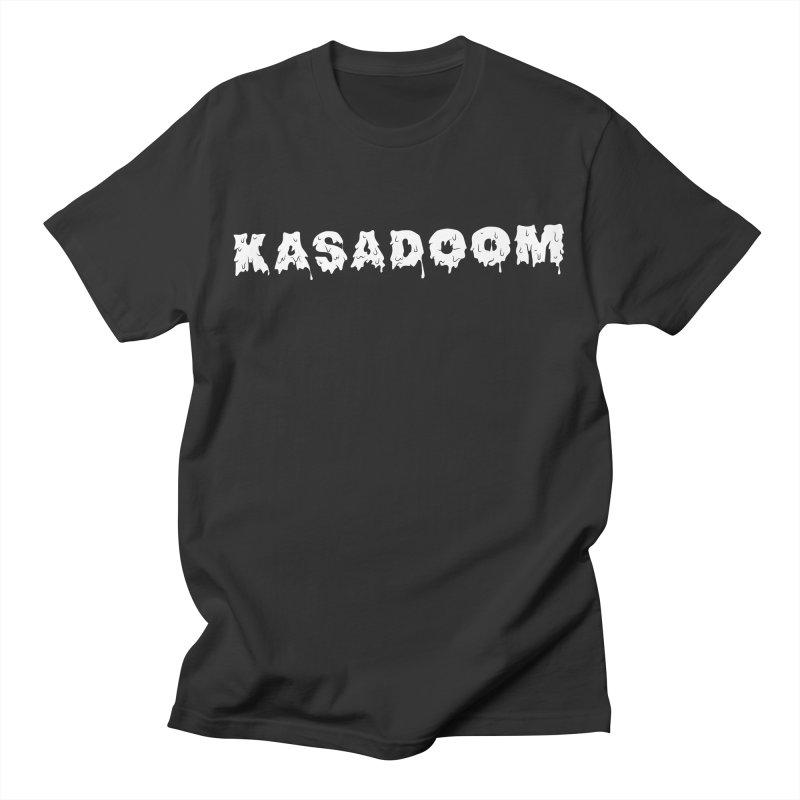 Drip Men's T-Shirt by Kasadoom's Artist Shop