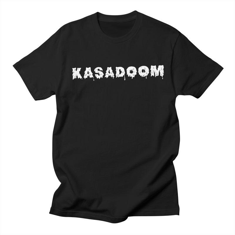 Drip Women's Regular Unisex T-Shirt by Kasadoom's Artist Shop