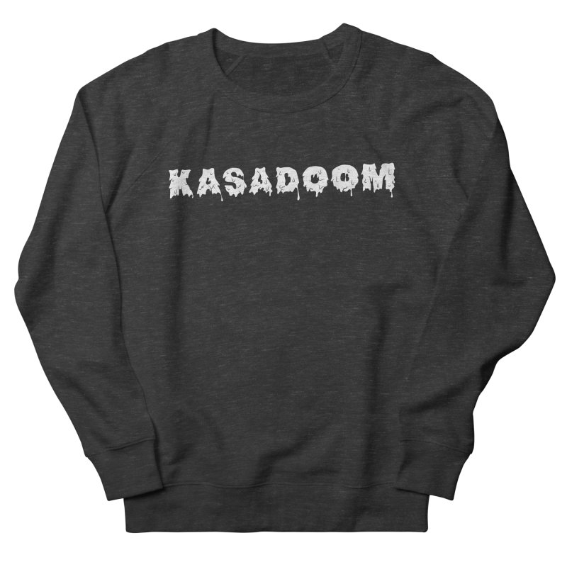 Drip Men's French Terry Sweatshirt by Kasadoom's Artist Shop