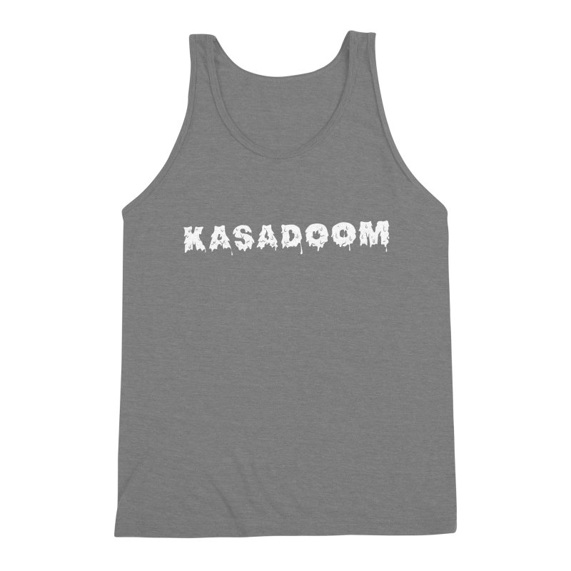 Drip Men's Triblend Tank by Kasadoom's Artist Shop