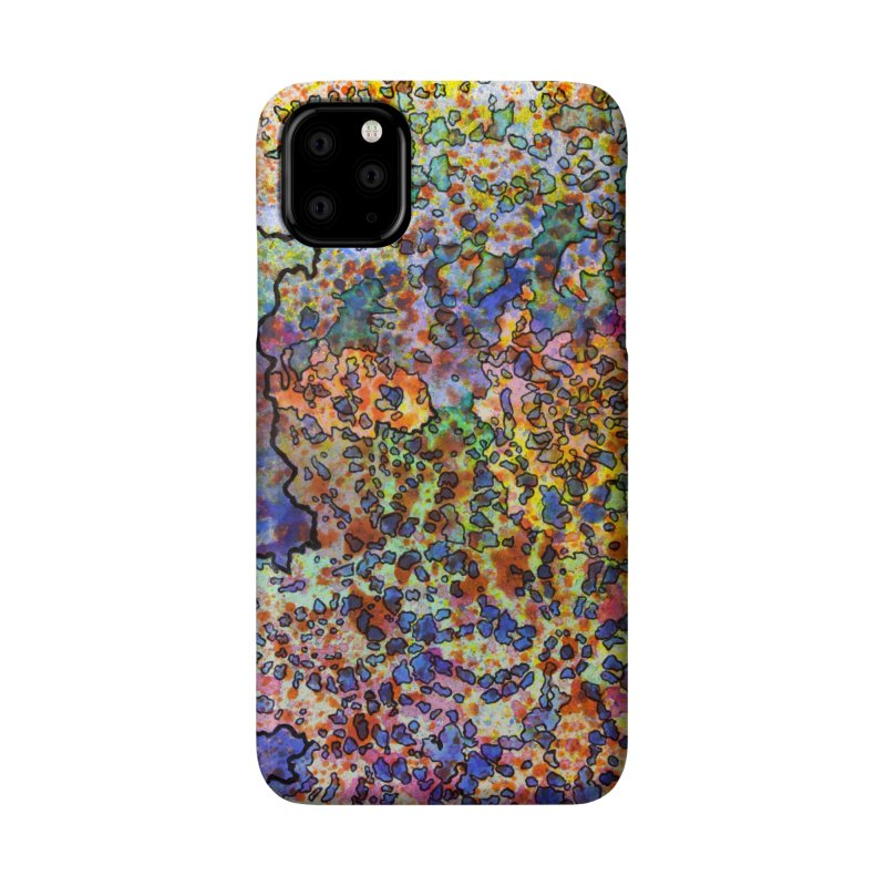 5, Inset B Accessories Phone Case by Katie Schutte Art