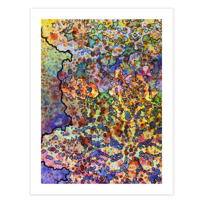 5, Inset B Home Fine Art Print by Katie Schutte Art