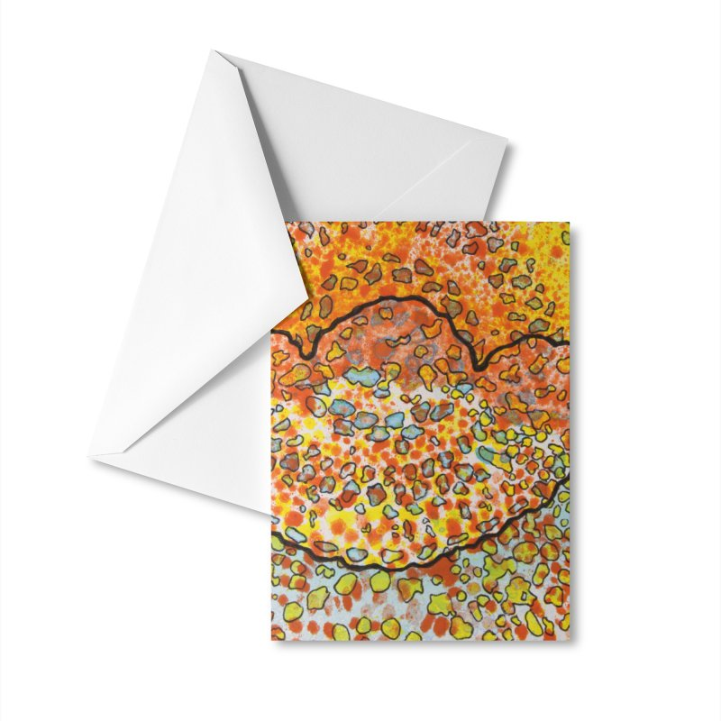 2, Inset B Accessories Greeting Card by Katie Schutte Art
