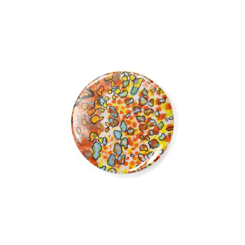 2, Inset B Accessories Button by Katie Schutte Art