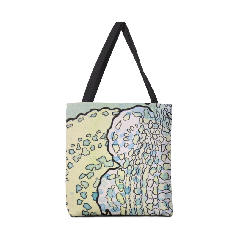 1, Inset A Accessories Bag by Katie Schutte Art
