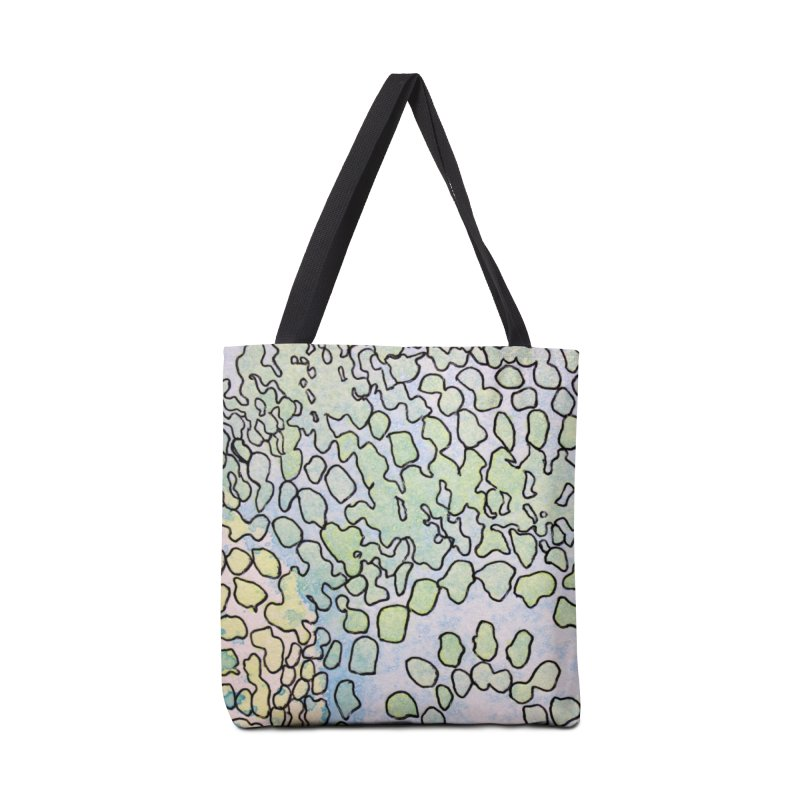 1, Inset B Accessories Bag by Katie Schutte Art