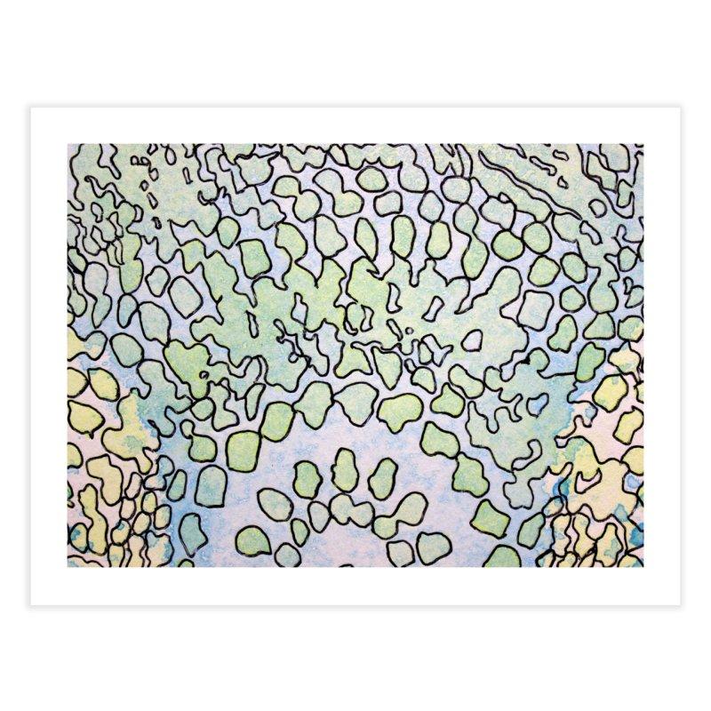 1, Inset B Home Fine Art Print by Katie Schutte Art