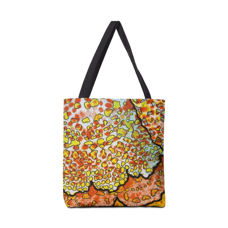 2, Inset A Accessories Bag by Katie Schutte Art