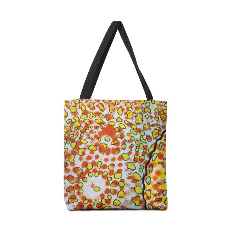 2, Inset D Accessories Bag by Katie Schutte Art