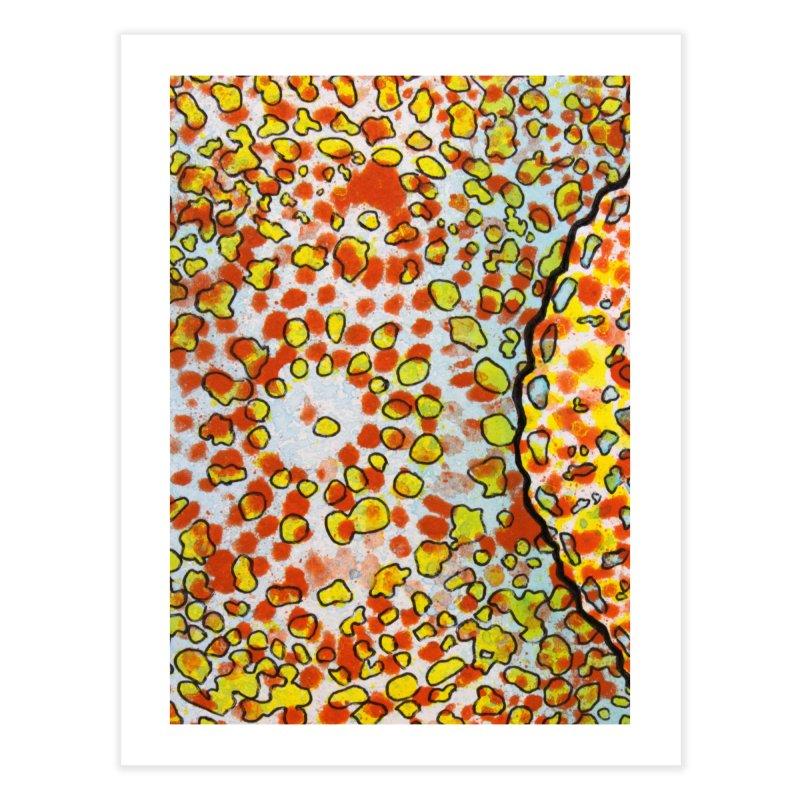 2, Inset D Home Fine Art Print by Katie Schutte Art