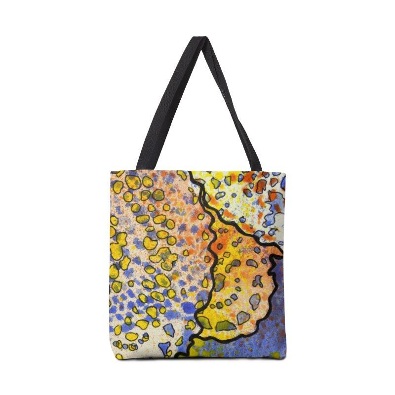 3, Inset B Accessories Bag by Katie Schutte Art
