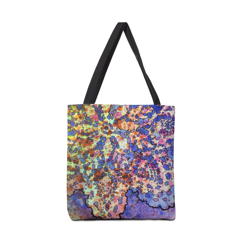 5, Inset A Accessories Bag by Katie Schutte Art
