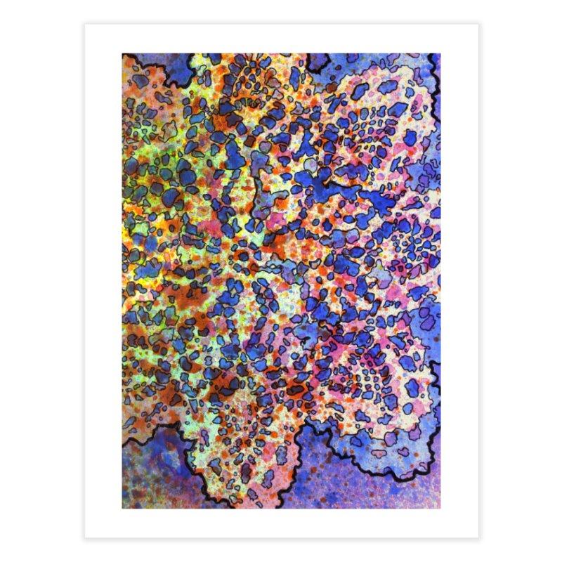 5, Inset A Home Fine Art Print by Katie Schutte Art