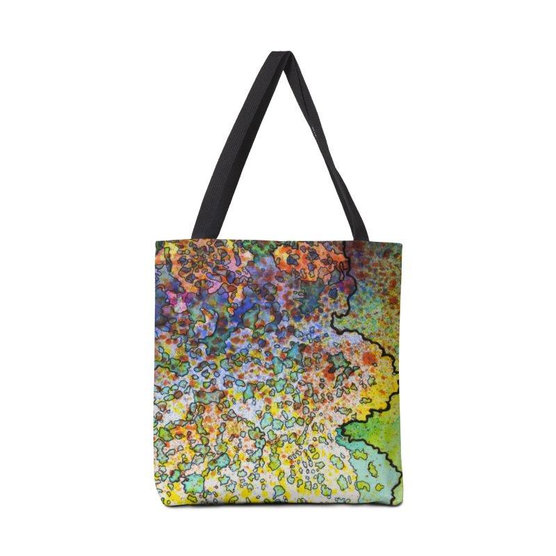 5, Inset C Accessories Bag by Katie Schutte Art