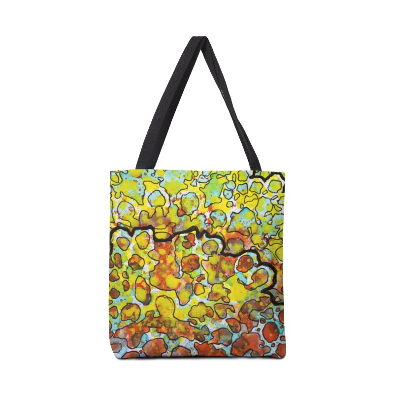 6, Inset A Accessories Bag by Katie Schutte Art