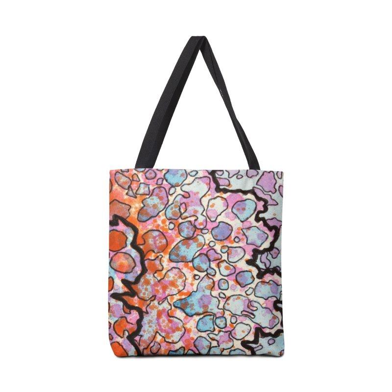 6, Inset B Accessories Bag by Katie Schutte Art