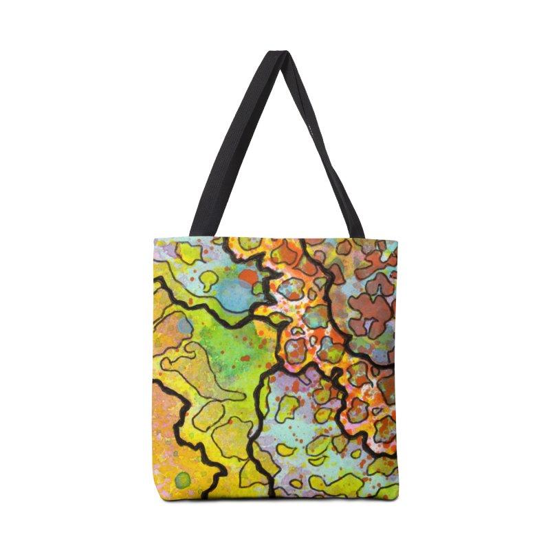 13, Inset A Accessories Bag by Katie Schutte Art