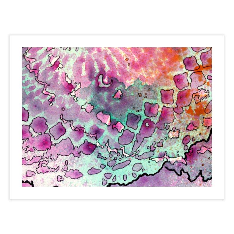 15, Inset A Home Fine Art Print by Katie Schutte Art