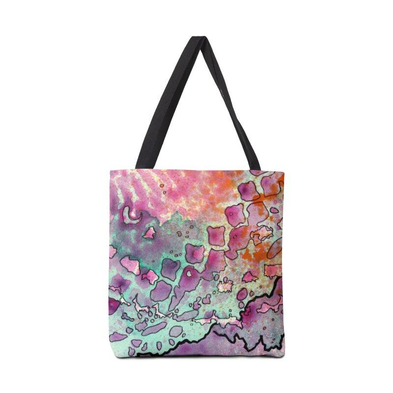 15, Inset A Accessories Bag by Katie Schutte Art