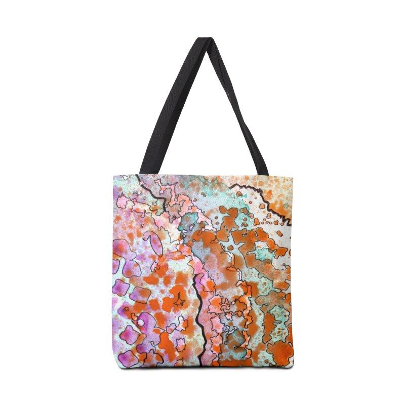 15, Inset B Accessories Bag by Katie Schutte Art