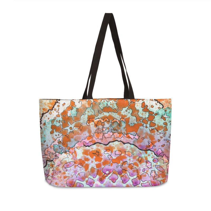 15, Inset B Accessories Bag by Katie Schutte Art