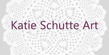 Katie Schutte Art Logo