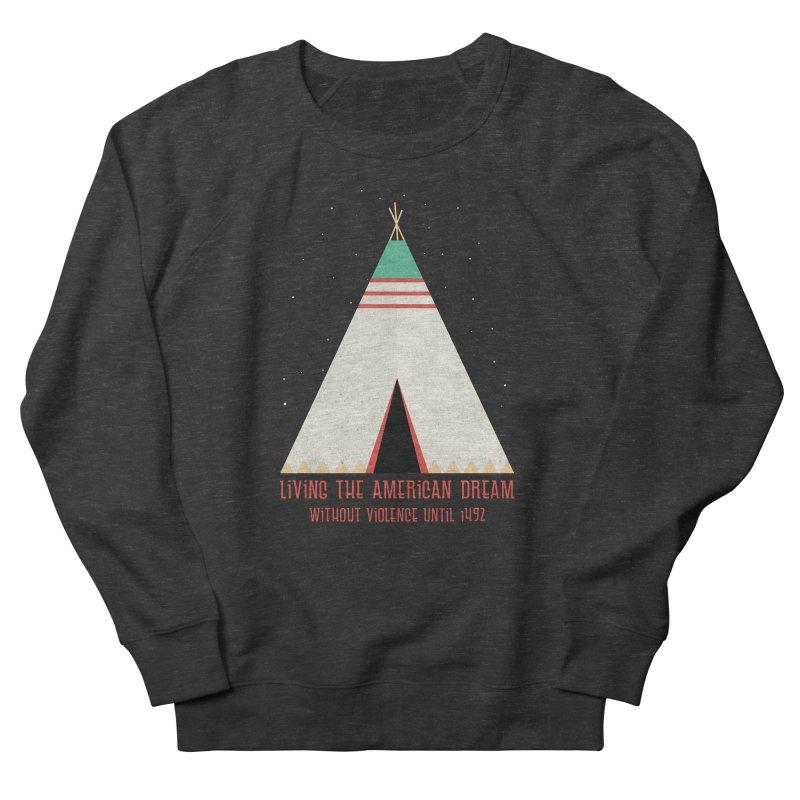 The American Nightmare Men's Sweatshirt by KEIN DESIGN