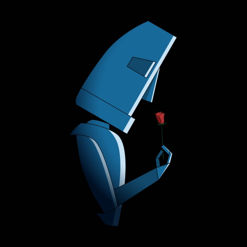 Tender Robot None  by KEIN DESIGN