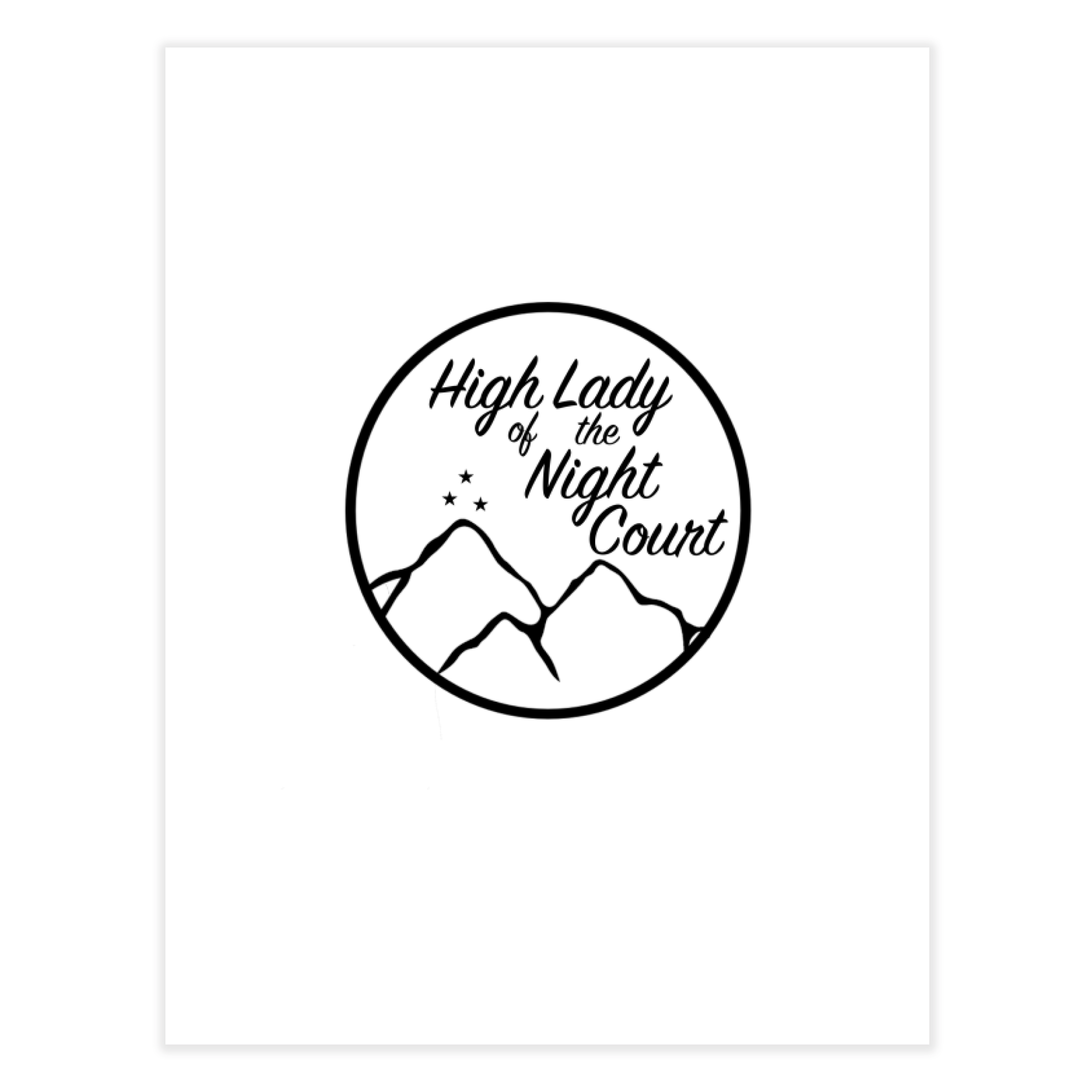 b625b19f155 High Lady of the Night Court