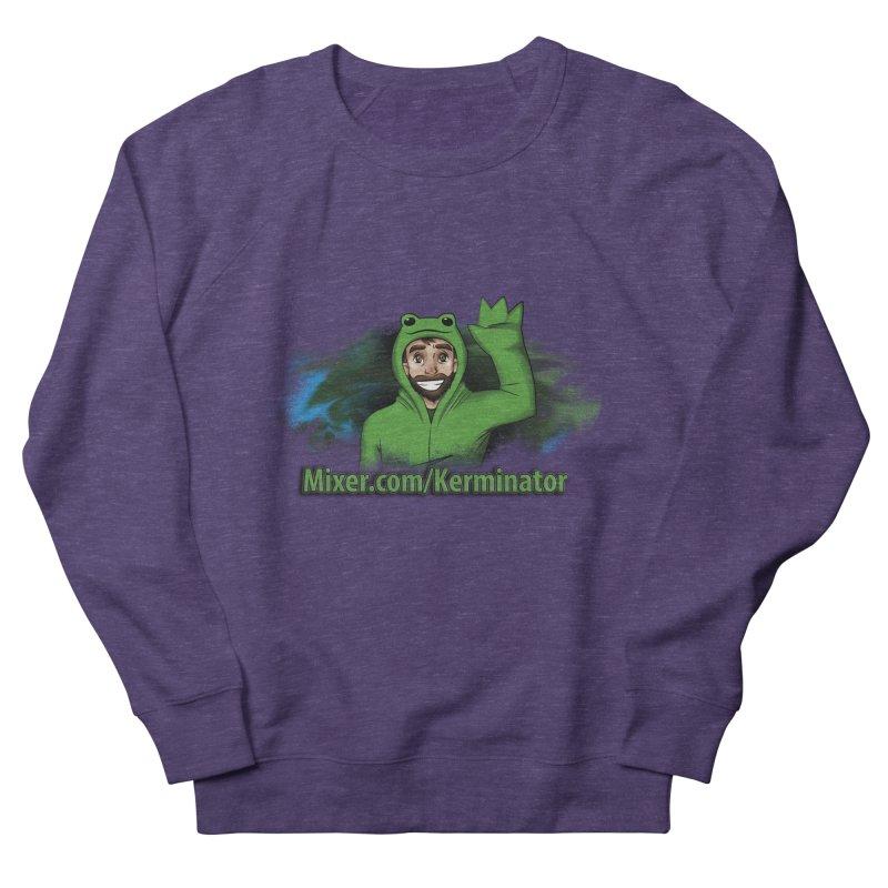Kerminator Official Logo by Bee Women's Sweatshirt by Kerminator Official Merchandise
