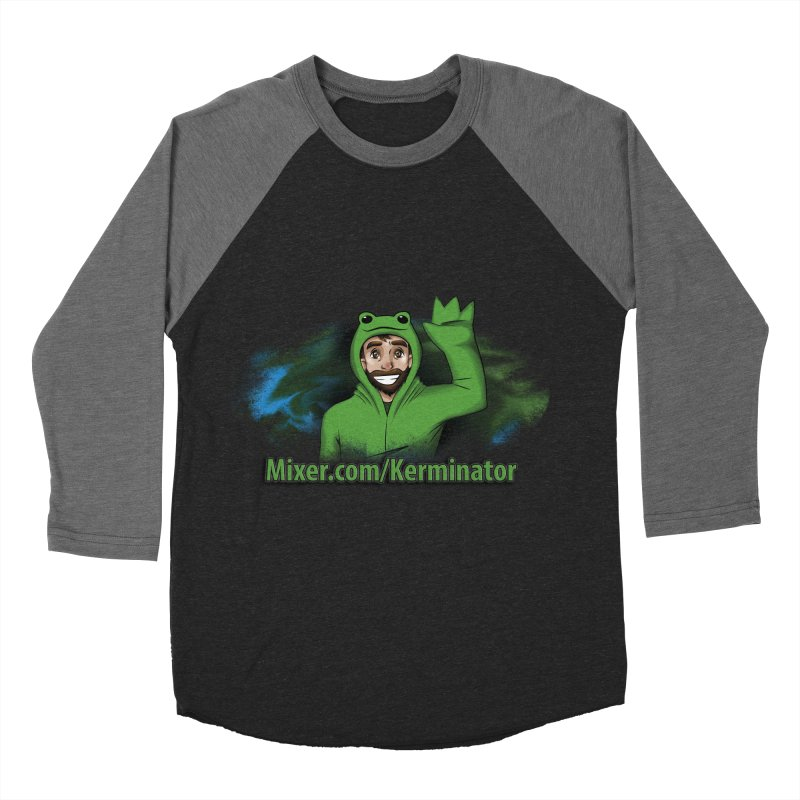 by Kerminator Official Merchandise
