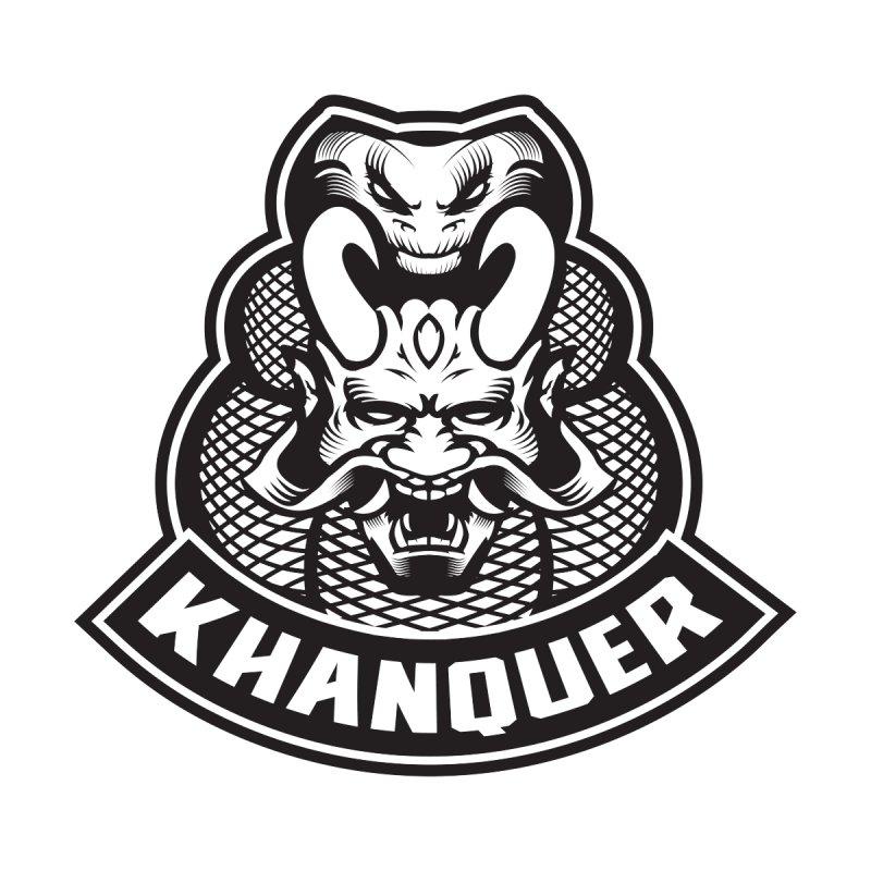 KHANQUER Striking Distance by KhanArt's Shop