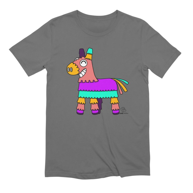 Pinata Men's T-Shirt by KhoCreations' Artist Shop