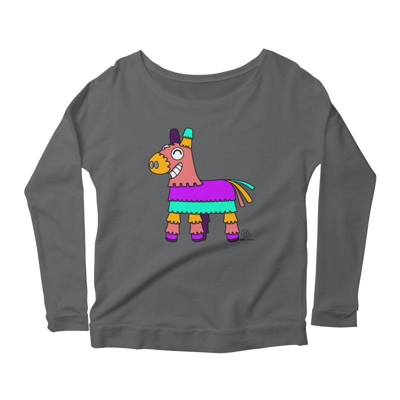 Pinata Women's Longsleeve T-Shirt by KhoCreations' Artist Shop