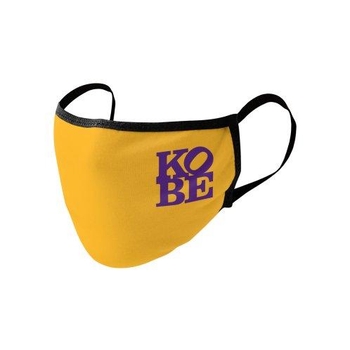 Design for Kobe Bryant