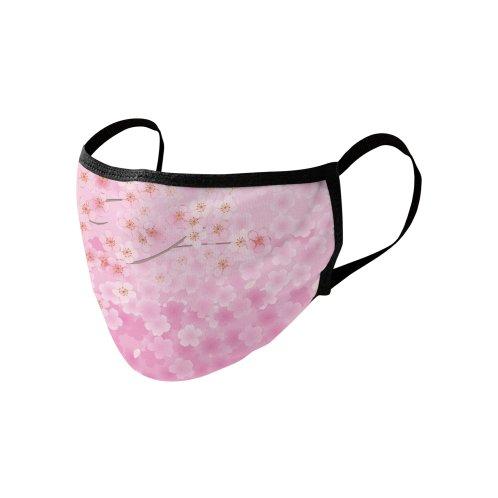 Design for Sakura Flowers