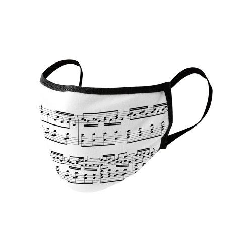 Design for Music - Bach BWV 54