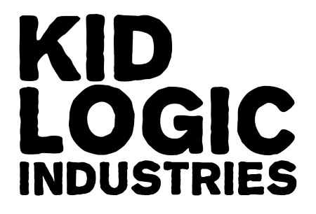 Logo for KidLogic Industries