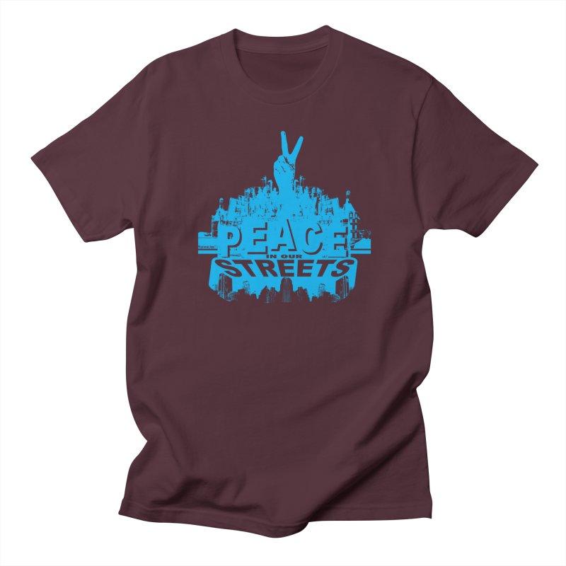 P.I.O.S. Women's Unisex T-Shirt by Kid Radical