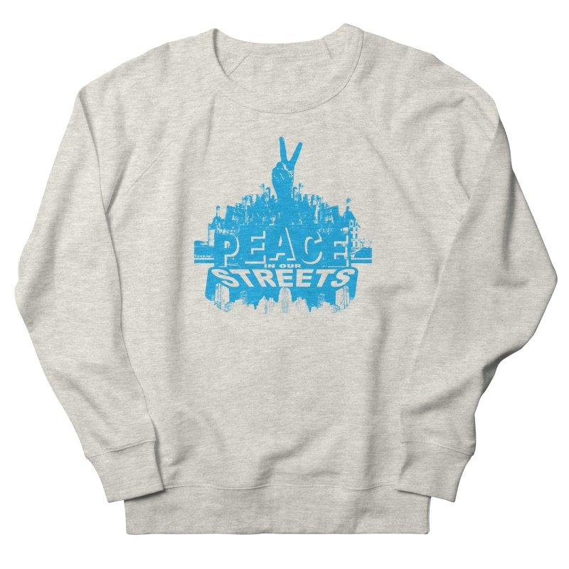 P.I.O.S. Women's Sweatshirt by Kid Radical