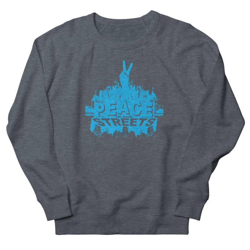 P.I.O.S. Men's Sweatshirt by Kid Radical