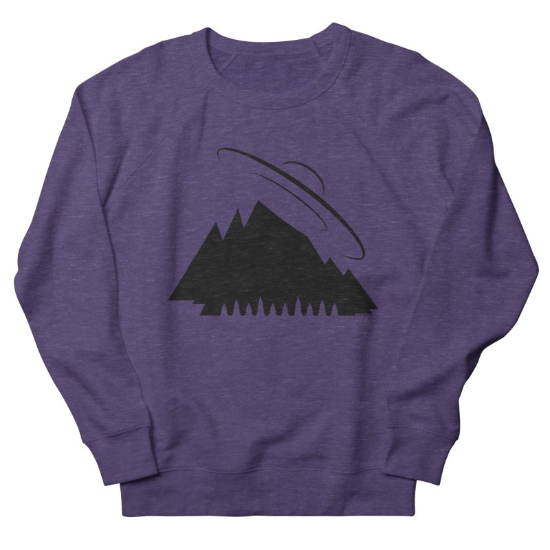 Out There Women's Sweatshirt by Kid Radical